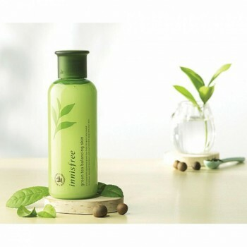 INNISFREE Green Tea Balancing Skin -200ml