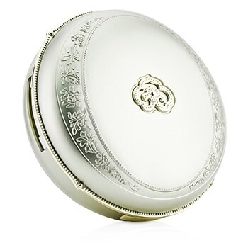The history of whoo Gongjinhyang:Seol Radiant White  Cushion Foundation No.21 (Spf 50+/PA+++) Special Set