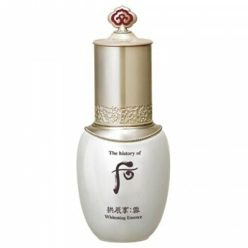 [The history of Who] Gongjinhyang Seol Whitening Essence- 45ml