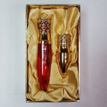 [The History of Whoo] GongJinHyang Mi Luxury Lip Essence Royal Red Special Set