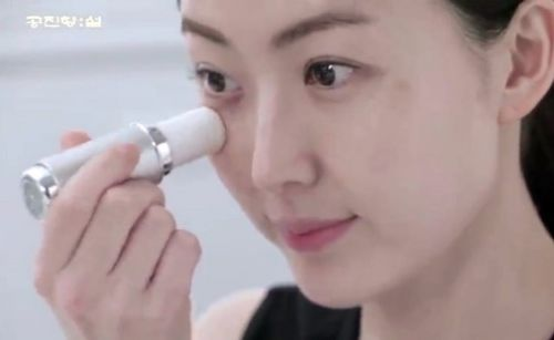 [The history of whoo] Gongjinhyang: Seol Radiant White Ultimate Correction Stick Set (Royal Beauty)