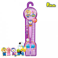 [PORORO] KIDS TOOTHBRUSH - 1pc