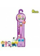 [PORORO] KIDS TOOTHBRUSH - #Roxo - 1pc