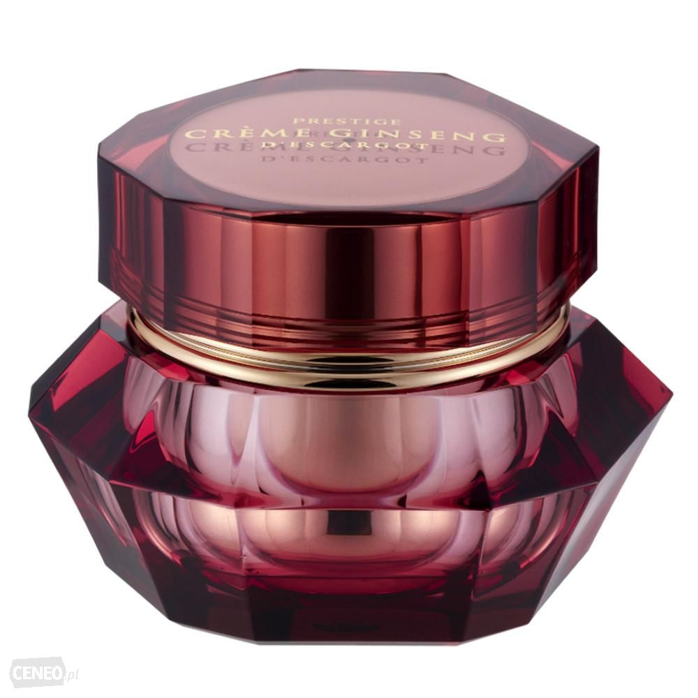[ ITS SKIN ] Prestige Creme Ginseng Descargot