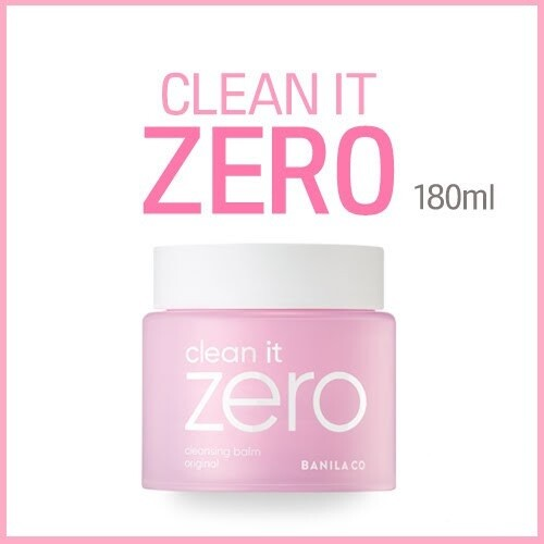 [ BANILA CO ] - Clean It Zero Cleansing Balm Original