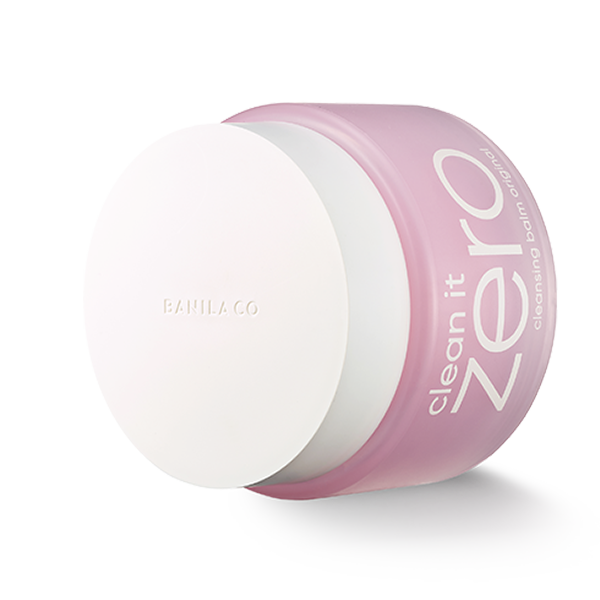 [ BANILA CO ] - Clean It Zero Cleansing Balm Original 100ml