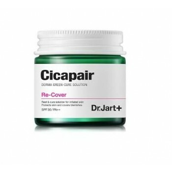 [ DR.JART+ ] Cicapair Re-Cover Cream SPF30 PA++ 50ML