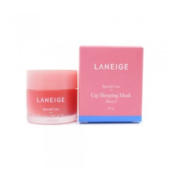 [ LANEIGE ] Lip Sleeping Mask 20g (Berry)