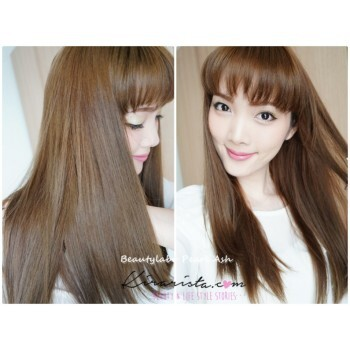 [ Schwarzkopf ] Fresh Light  #Biscuit Brown ( Marrom Biscoito)