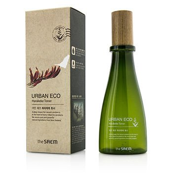 [ THE SAEM ] Urban Eco Harakeke Toner - 180ml