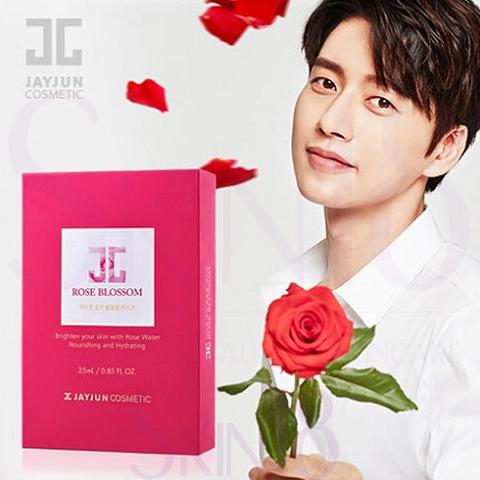 JAYJUN Rose Blossom Mask-25ml