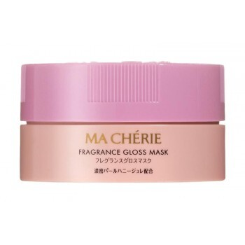 [ MA CHERIE ] Fragrance Gloss Mask EX 180g