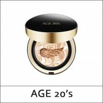 [AGE20s] Signature Essence Cover Pact (Intense #13) SPF50+ / PA++++
