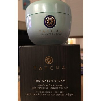 [ Tatcha ] Water Cream - 50 ml