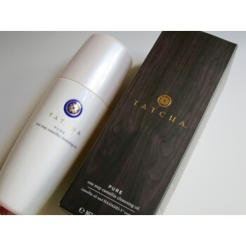 [ TATCHA ] PURE ONE STEP CAMELLIA CLEANSING OIL- 150ML
