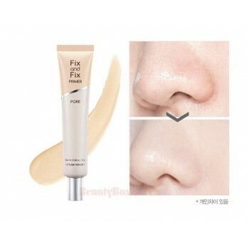 [Etude house]  fix and fix primer 5g