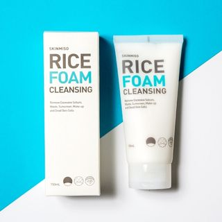 SKINMISO Rice Foam Cleansing- 150ml