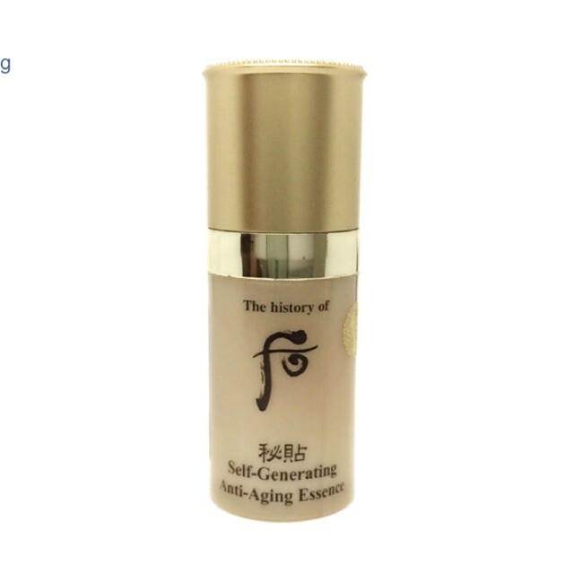 [ THE HISTORY ] Self-generating anti-aging essence - 8ml.