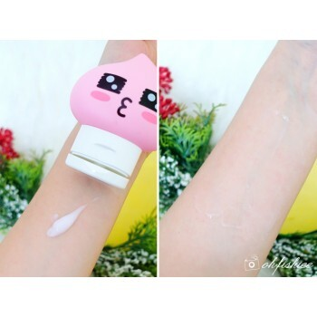 The Face Shop ]Kakao Friends Sweet Apeach Hand Cream, 60 ml