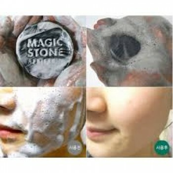 [ April Skin ] Soap Original Magic Stone - 100g