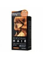 [Tonymoly] Personal Hair Color Cream 40g+80ml - Cor: #8OR ( Cobre)