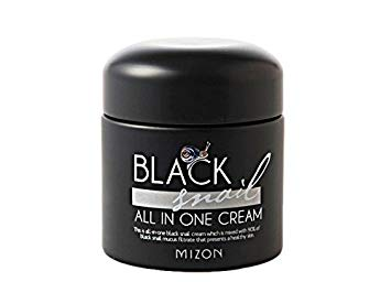 [ MIZON ] Black snail all in one cream - 75ml