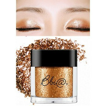 [  BBIA ] Jewel glitter pigment whith various - 1,8g Co: 02