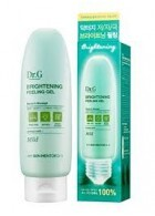 [ Dr.G ] Gowoonsesang Brightening Peeling Gel 120ml