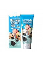 [ ELIZAVECCA ] Hell - Pore Clean Up Mask - 100ml