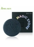 April Skin Magic Stone (Black)-100g