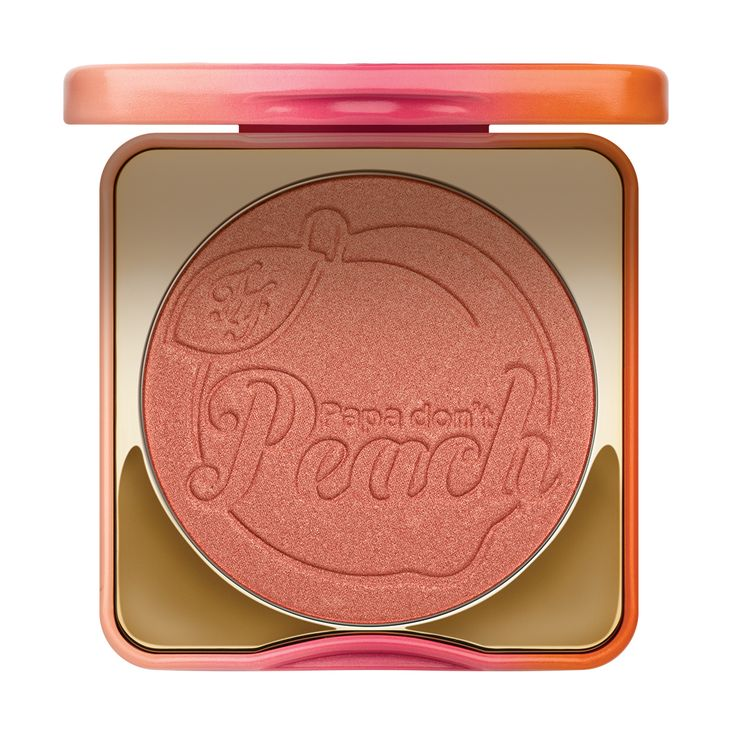Blush Sweet Peach Collection