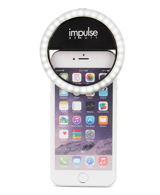 Selfie Light RECARREGÁVEL - Impulse Beauty