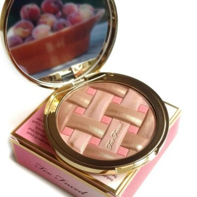 Sweetie Pie Matte Bronzer TOO FACED