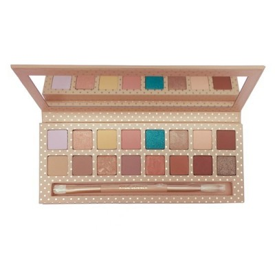 Paleta de sombras Take me on Vacation