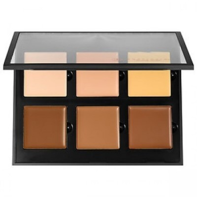 Paleta Contour Cream Kit