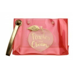 Necessaire Peaches and Cream