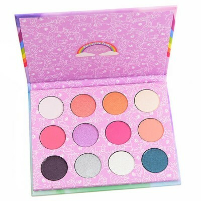 Paleta de sombras My Little Pony
