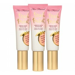 Base facial Peach Perfect Comfort Matte