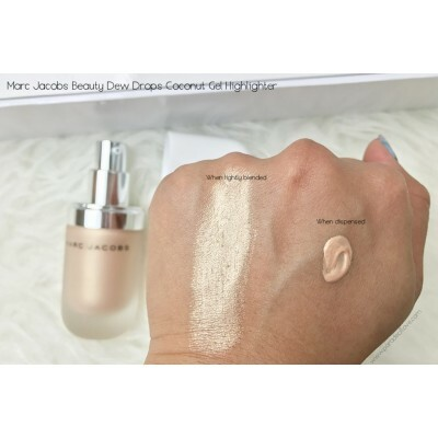 Iluminador Dew Drops Coconut Gel Highlighter