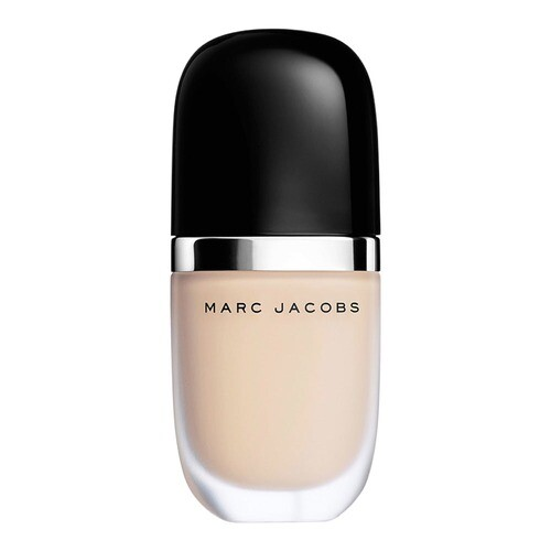 Base facial Blur Liquid Matte Foundation