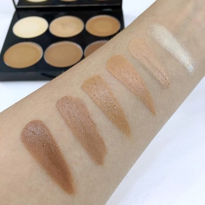 Cream Contour Kit Light