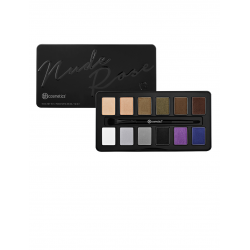 Paleta de sombras Nude Rose Night Fall