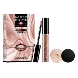 Kit Lustrous Faves