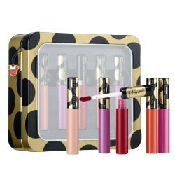 Kit de batons Disney Minnie Beauty