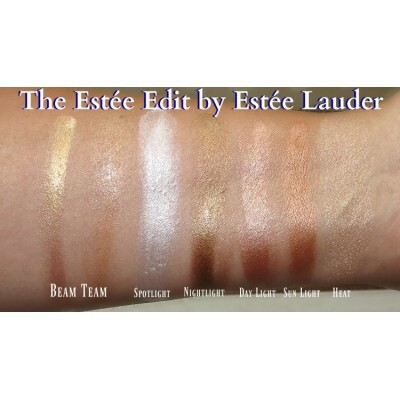 Iluminador facial Flash Illuminator Spotlight The Estée Edit