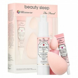 Kit Beauty Sleep  Beautyblender x Too Faced