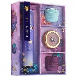 Kit TATCHA Skincare For Makeup Lovers Obento Box