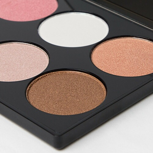 Paleta de iluminadores  Perfect Highlighting
