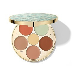 Paleta Rainforest of the Sea Wipeout Color Correcting