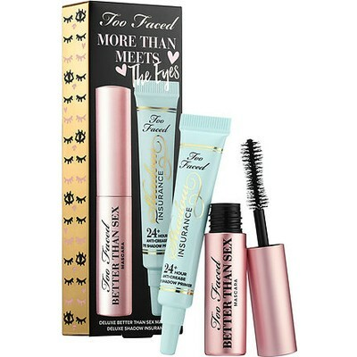Kit More Than Meets TOO FACED